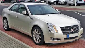 Cadillac_CTS_front